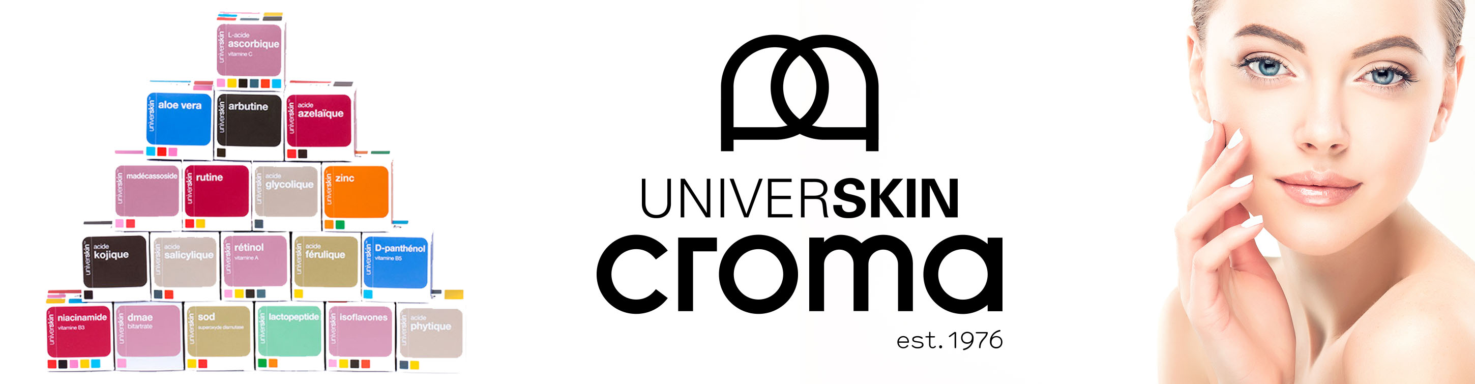 Universkin By Croma - Dr. Cory Torgerson