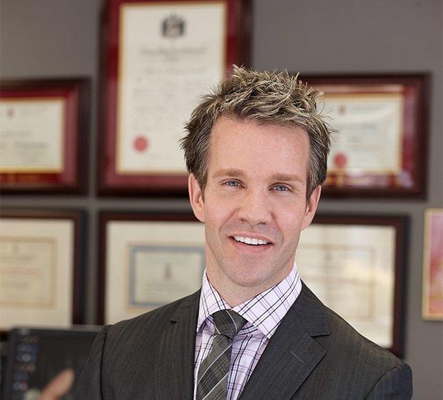 Facial Plastic Surgeon Dr Cory Torgerson Toronto