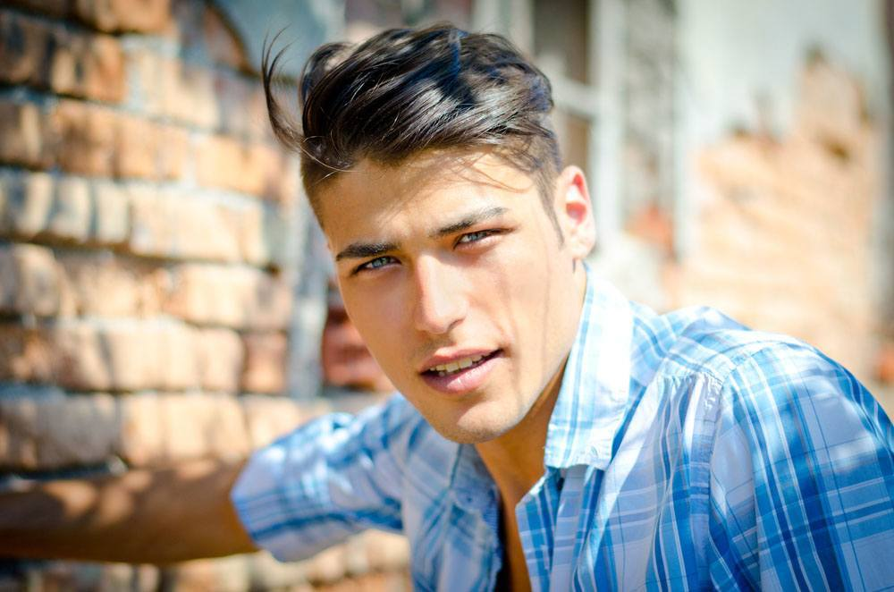 Popularity of Cosmetic Surgery for Male Patients on the Rise