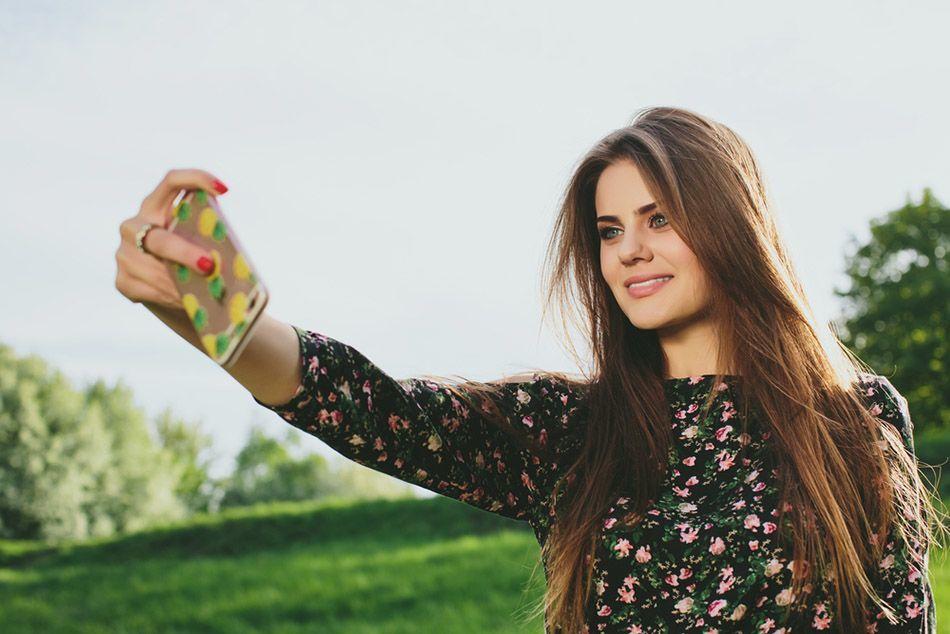 Selfies & Cosmetic Surgery
