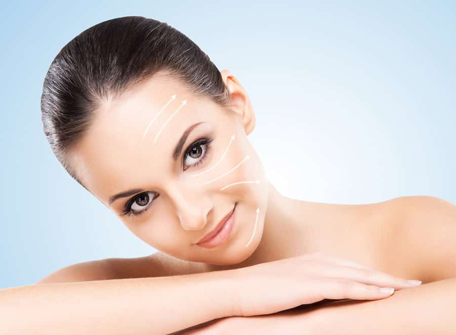 Collagen & How Do Lasers Stimulate Collagen Production