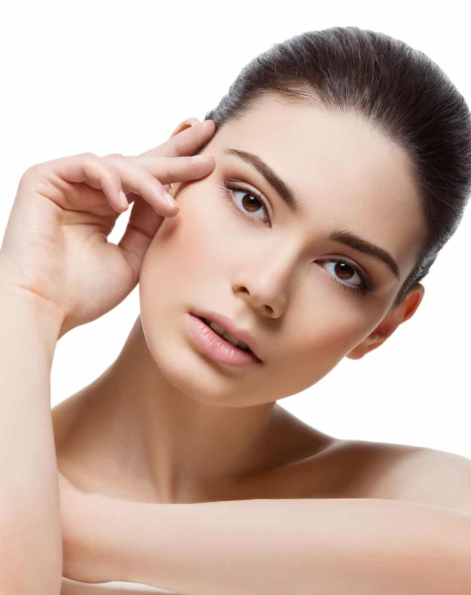 Dermal Fillers And Jawline Contouring