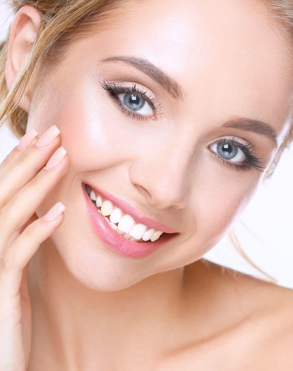 Dermal Filler For Nasolabial Folds And Smile Lines