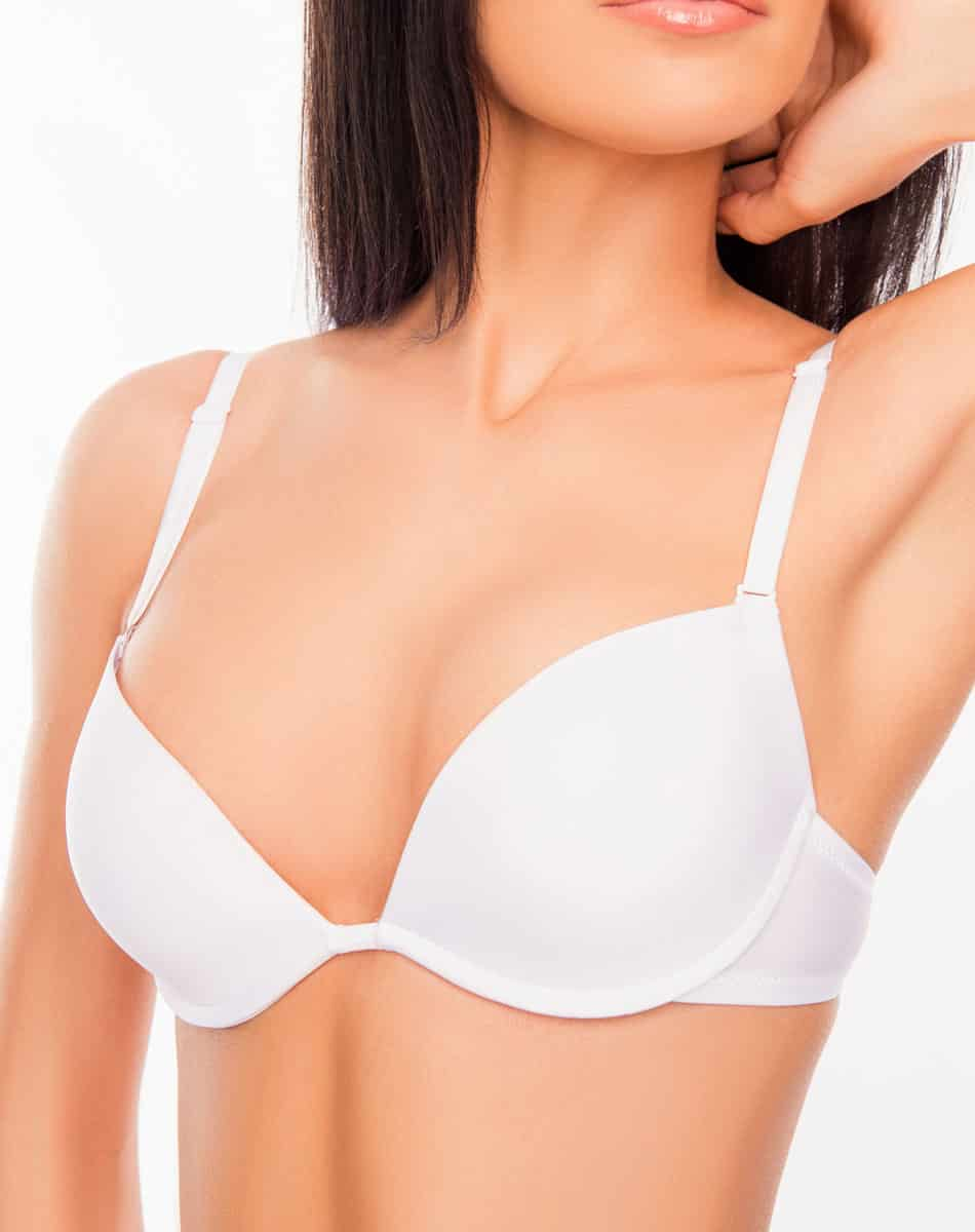 How Does Laser Breast Lifting Work?