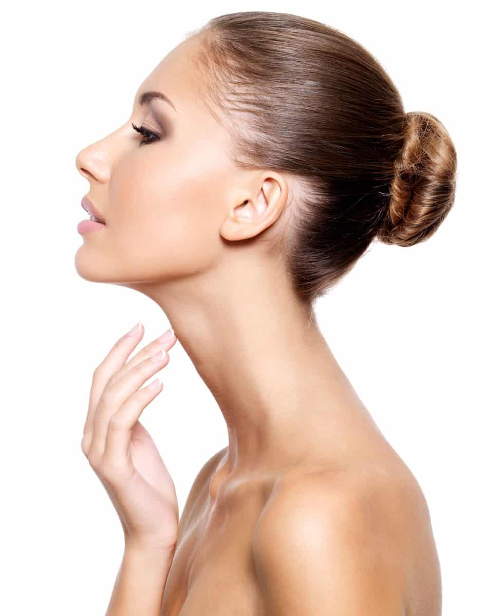 Laser Neck Lifting With Fotona