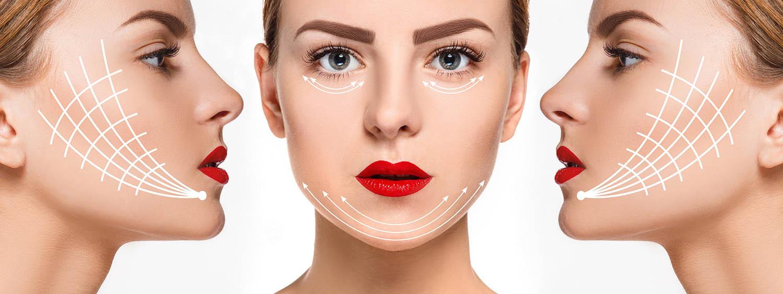 Toronto Facial Plastic Surgery | Facelift | Rhinoplasty & Laser