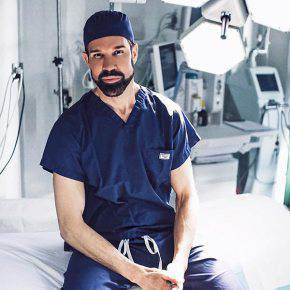 Dr. Cory Torgerson