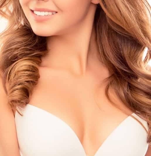 Laser Breast LIft