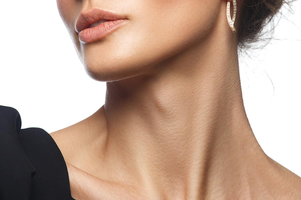Neck Liposuction Toronto - By Dr  Torgerson
