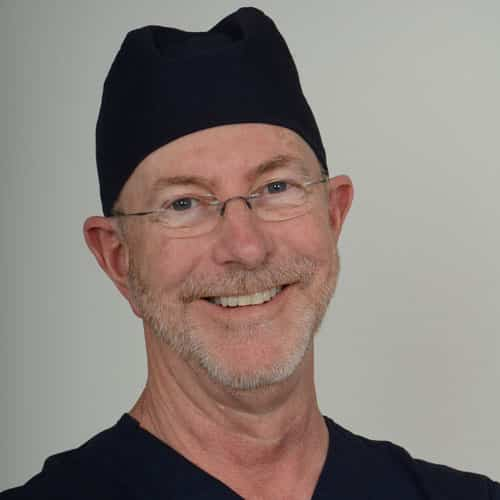 Dr. Morton
