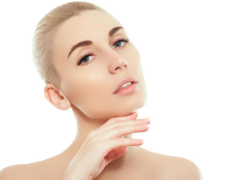 Facial plastic surgery techniques right!