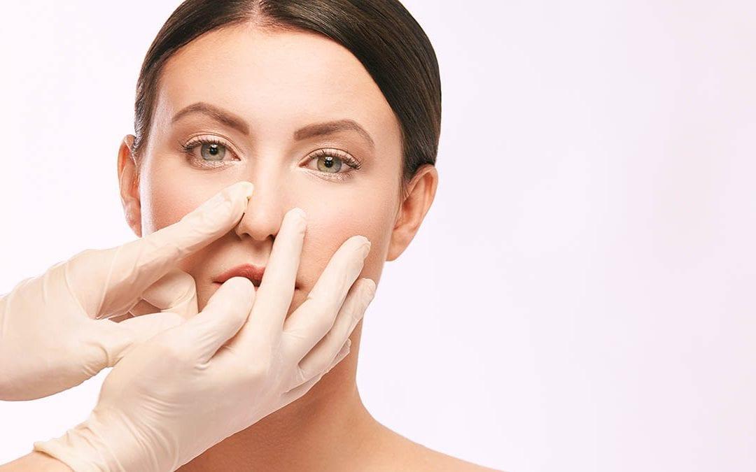 Nose Reshaping Surgery Toronto