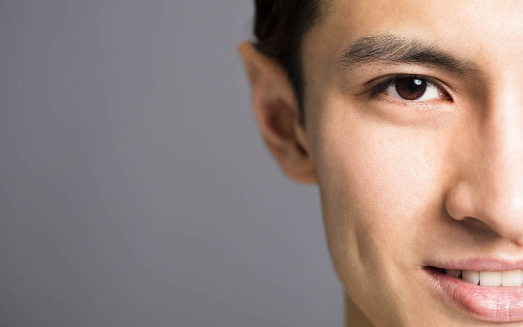 Asian Eyelid Surgery: Special Techniques for Double Lids