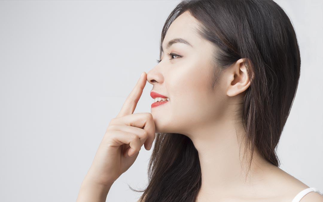 Asian Nose Job Toronto